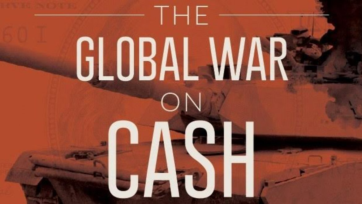 Who Wins in a War on Cash?